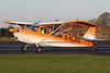 G-BLHS   Bellanca 7ECA   Devon and Somerset Flight Training Ltd
