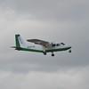 Tropic Air (Islander Holdings Ltd)<br /> N297TA<br /> 1975 BN-2A-26<br /> c/n 741<br /> <br /> 3/2/15 FXE