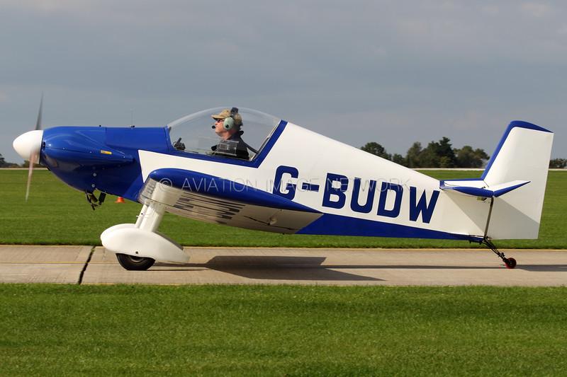 G-BUDW | Brugger MB2 Colibri
