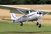G-BAYP | Cessna 150L