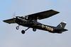 G-TEDB | Cessna F150L