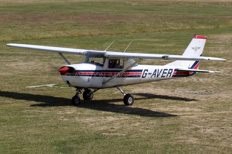 G-AVER | Cessna F150G | LAC  Flying School