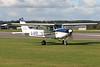 G-OFRY   Cessna 152   Devon and Somerset Flight Training Ltd