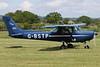 G-BSTP   Cessna 152   LAC Aircraft Ltd