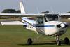 G-CEPX   Cessna 152   Devon and Somerset Flight Training Ltd