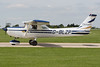 G-BLZP | Reims Cessna F152 | East Midlands Flying School Ltd