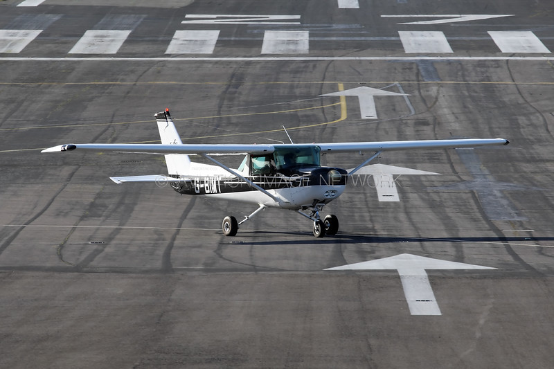 G-BIMT | Cessna FA152 | Staverton Flying School