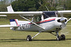 G-BTYT   Cessna 152   Cristal Air Ltd