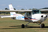 G-OFRY | Cessna 152 | Devon and Somerset Flight Training Ltd