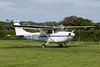 G-EDTO | Cessna FR172F |