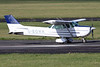 G-BOHH | Cessna 172N | Staverton Flying School @ Skypark Ltd