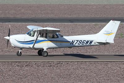 N796WW | Cessna 172S SkyHawk