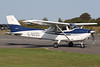 G-BDZD | Cessna F172M
