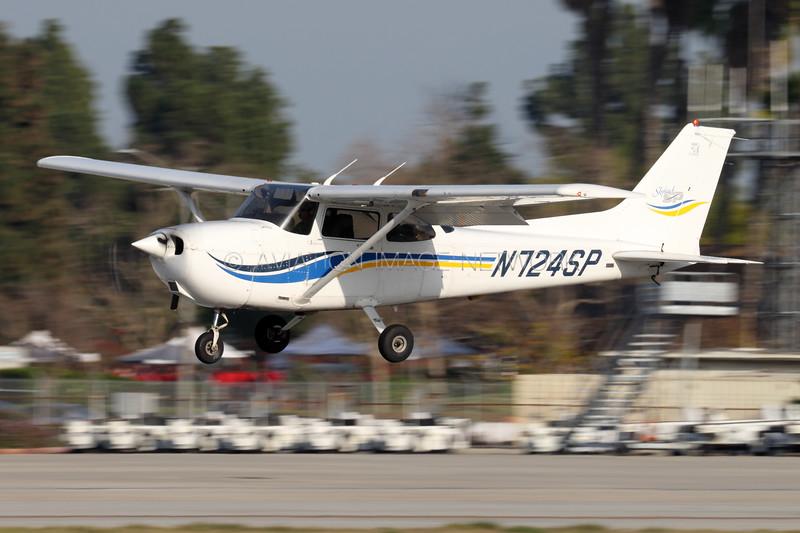 N724SP| Cessna 172S Skyhawk SP