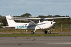 G-DUNK | Cessna F172M | Devon & Somerset Flight Training Ltd