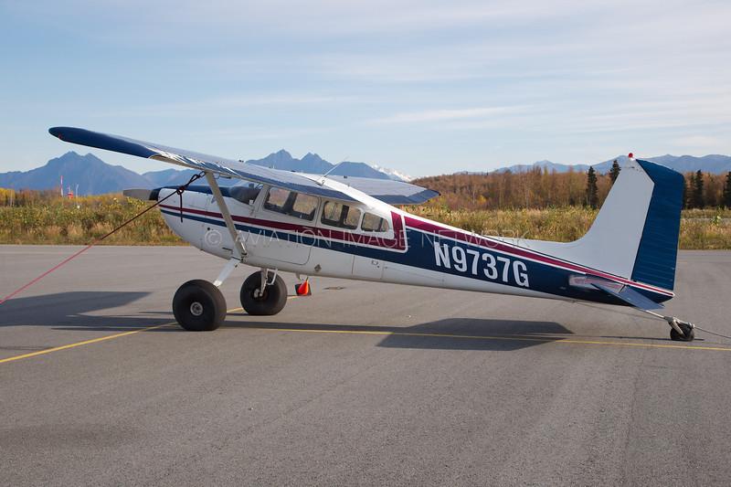 N9737G   Cessna 180H Skywagon