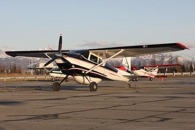 N266V | Cessna 180 Skywagon