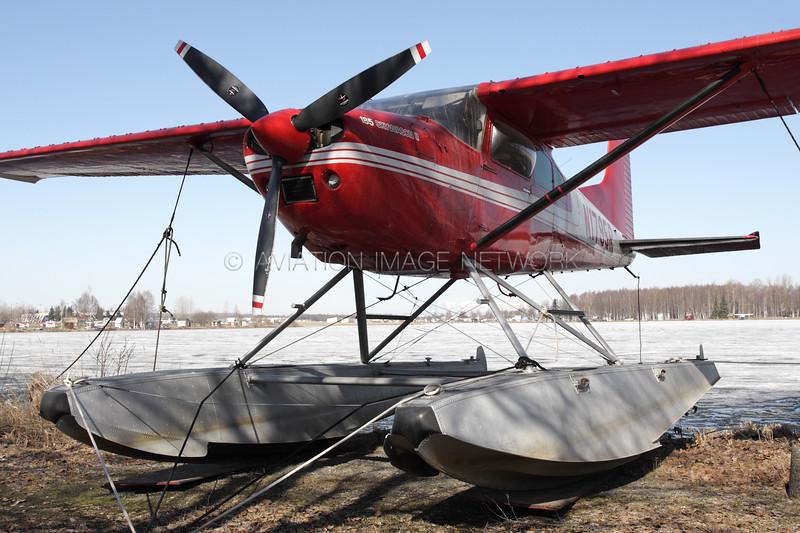 N1795R | Cessna 185 Skywagon II