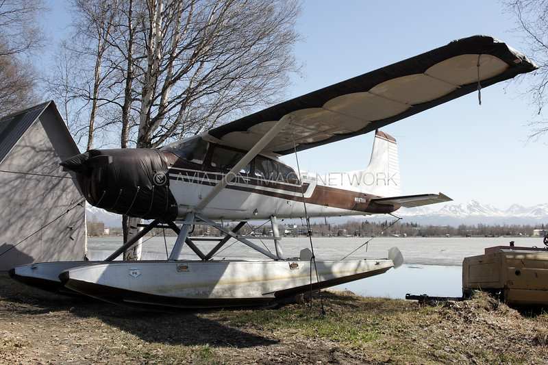N9676H | Cessna 185 Skywagon II