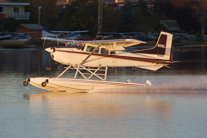 N4483R | Cessna A185F Skywagon |