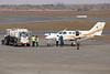 9J-SOA | Cessna 401A | Goldstar