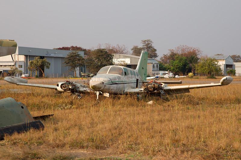 9J-RBA | Cessna 401A