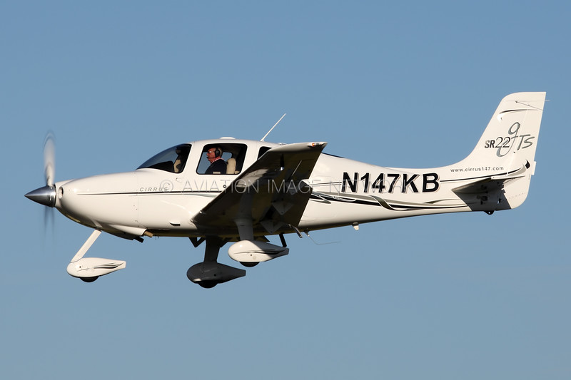 N147KB | Cirrus SR-22
