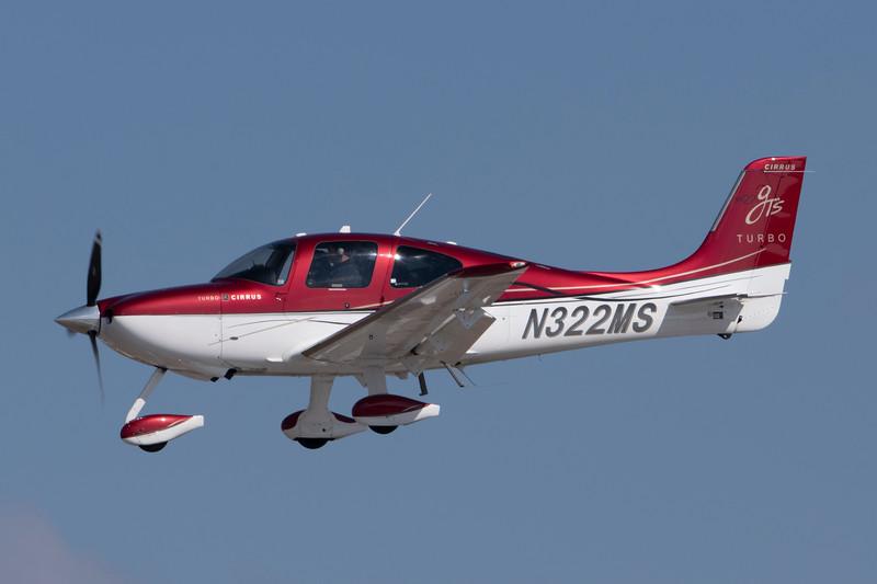 N322MS