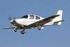 G-OPSS   Cirrus SR-20   Clifton Aviation Ltd
