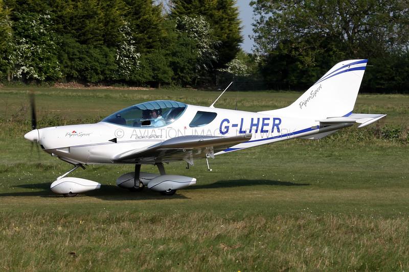 G-LHER | Czech Sport Pipersport |