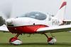 G-CGLR | Czech Sport Aircraft Sportcruiser