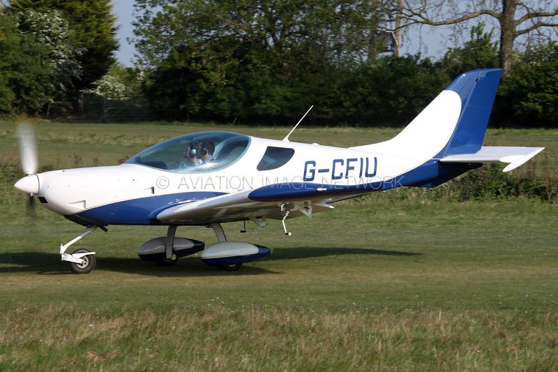 G-CFIU   Czech Sport Aircraft Sportcruiser