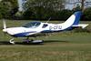 G-CFIU | Czech Sport Aircraft Sportcruiser