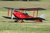 G-AAWO   de Havilland DH60G Gypsy Moth