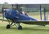 G-ANOM | de Havilland DH82A Tiger Moth
