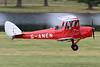 G-ANEN | de Havilland DH82A Tiger Moth
