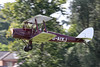G-AIXJ | de Havilland DH82A Tiger Moth