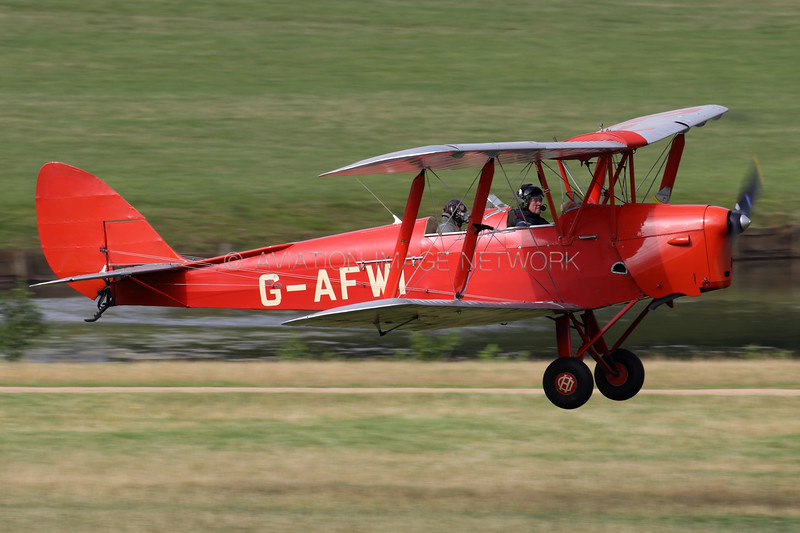 G-AFWI | de Havilland DH82A Tiger Moth