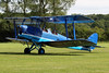 G-AGZZ | de Havilland DH82A Tiger Moth