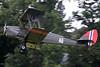 LN-BDM | de Havilland DH82A Tiger Moth