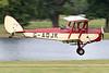 G-AOJK | de Havilland DH82A Tiger Moth