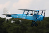 G-ADDT | de Havilland DH82A Tiger Moth