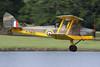 G-AMTH | de Havilland DH82A Tiger Moth