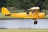 N8233 | de Havilland DH82A Tiger Moth | Ruksluchtvaart School Holland