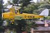 G-ANEM | de Havilland DH82A Tiger Moth