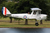 G-MOTH | de Havilland DH82A Tiger Moth