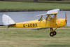 G-AOBX | de Havilland DH82A Tiger Moth