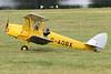 G-AOBX | de Havilland DH82A Tiger Moth