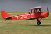 G-AFWI | de Havilland DH82A Tiger Moth