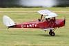 G-AMTV | de Havilland DH82A Tiger Moth